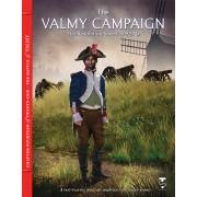 The Valmy Campaign: 1792AD