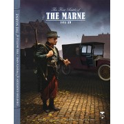 The First Battle of the Marne 1914AD