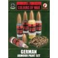 German Armour Paint Set 0