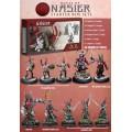 Wrath of Kings - Starter Box : House of Nasier 1