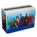 Dice Masters : Justice League - Magnetic Box 0