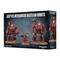 W40K : Adeptus Mechanicus - Cult Mechanicus Kastelan Robots 0