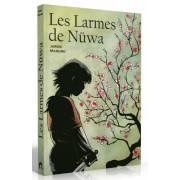 Les Larmes de Nüwa - La BD dont vous êtes le Héros