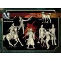 Malifaux 2nd Edition - Relic Hunters 1