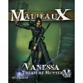 Malifaux 2nd Edition - Vanessa 0