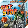 Can't Stop 0