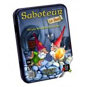 Saboteur - Le Duel