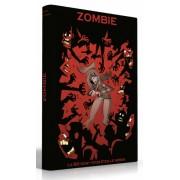 Zombies - La BD dont vous êtes le héros