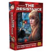 Boite de The Resistance - 3rd Edition