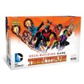 DC Comics Deck-Building Game: Teen Titans 0