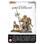 Age of Sigmar : Order - Stormcast Eternals Lord Castellant