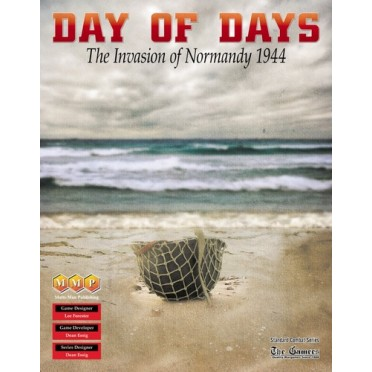 Day of Days: The Invasion of Normandy 1944