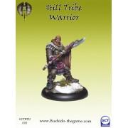 Bushido - Tengu Descension - Hill Tribe Warrior