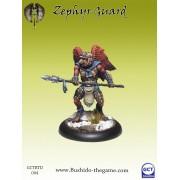 Bushido - Tengu Descension - Zephyr Guard