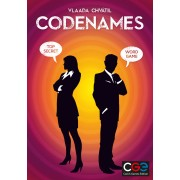 Codenames (Anglais)