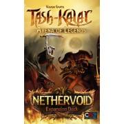 Tash-Kalar: Arena of Legends – Nethervoid Expansion