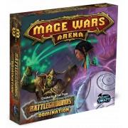 Mage Wars Arena :Battlegrounds Domination