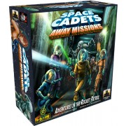 Space Cadets: Away Missions pas cher