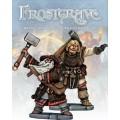 Frostgrave - Enchanteur et Apprenti 0