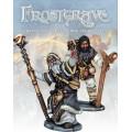 Frostgrave - Thaumaturge et Apprenti 0