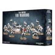 W40K : Tau Empire - Fire Warriors Strike Team