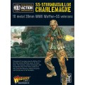 Bolt Action - German SS-Sturmbataillon Charlemagne 0