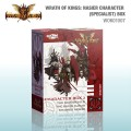 Wrath of Kings - House of Nasier : Character Box 2 2