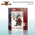 Wrath of Kings - House of Nasier : Specialist Box 2 - GreatHorn 2