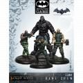 Batman - Bane Crew 0