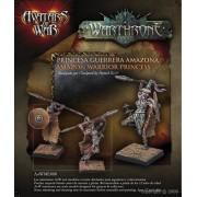 Avatars of War - Amazon Warrior Princess