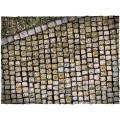 Terrain Mat Cloth - Cobblestone Streets - 120x180 2