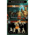 Malifaux 2nd Edition Temple of the Dawn 0