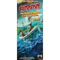 Survive: Dolphins & Squids & 5-6 Players...Oh My! 0