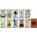 Pairs: Girl Genius Muses Deck 2