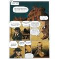 Sherlock Holmes et Moriarty associés - La BD dont vous êtes le Héros (Livre 3) 1