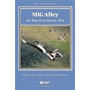 Mini Games Series - MiG Alley: Air War over Korea 1951