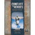 Conflict of Heroes: Eastern Front – Solo Expansion 0