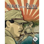 Lock 'N Load - Heroes of the Pacific