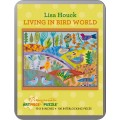 Puzzle - Living in Bird World de Lisa Houck - 100 Pièces 0