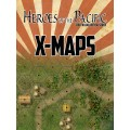 Lock 'N Load - Heroes of the Pacific X-Maps 0
