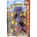 Heroclix - Superman - Dice and Token Pack 0