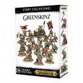 Age of Sigmar : Start Collecting - Greenskinz 0
