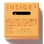Inside Ze Cube - Mean Novice : Orange