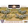 Antares : Ghar Empire Starter Army 0