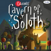 Catacombs 3rd Edition : Cavern of Soloth