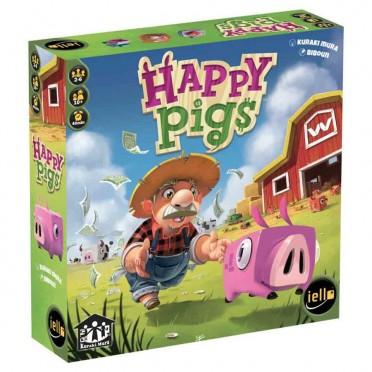 Happy Pigs VF