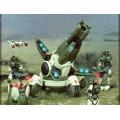 Antares : Concord X-Howitzer 2