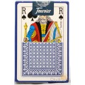 Jeu de 32 Cartes Fournier - Bleu 1
