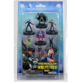 Heroclix - World's Finest Fast Forces 0