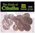 The Cards of Cthulhu: Coin Pack 0
